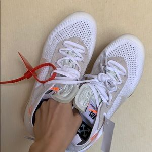 Nike & off white shoes
